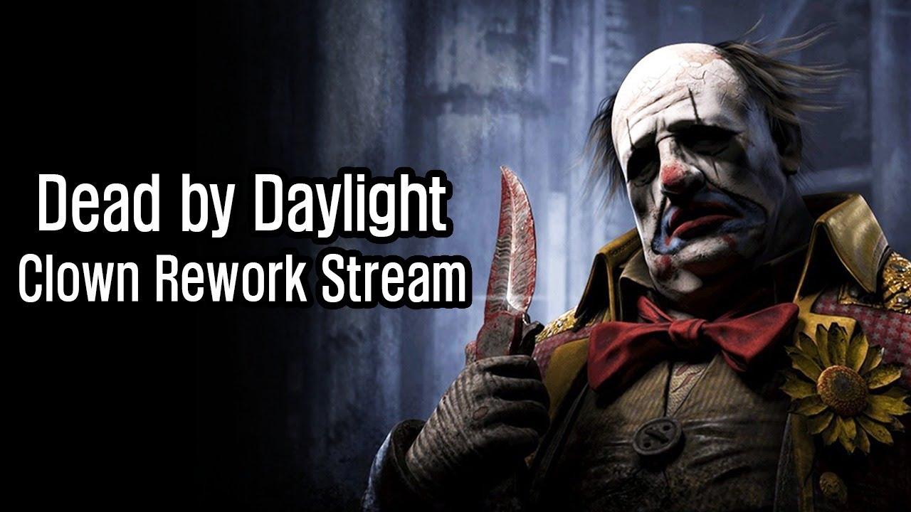 Clown 2021 Stream