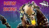 New BEST BLIGHT SKIN At Rank 1 | Dead By Daylight Update