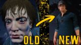 OH NO…HE'S HOT! QUENTIN'S NEW FACE UPDATE! | Dead By Daylight