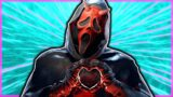 TEXTBOOK GHOSTFACE! – Dead by Daylight | 30 Days of Ghostface – Day 15